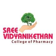 SVCP - Sree Vidyanikethan College of Pharmacy, Tirupati, Andhra Pradesh